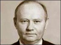 Владимир Крючков (фото с сайта agentura.ru)