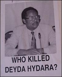 Deyda Hydara poster