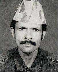 Ram Prasad Acharya