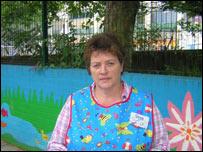 Jean Bartlett