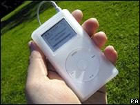 Цифровой плеер iPod