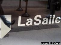 LaSalle Bank