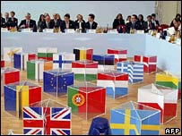 European summit. Image: AFP/Getty