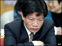 Zheng Xiaoyu