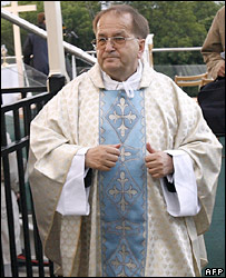 Father Tadeusz Rydzyk