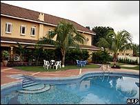 Rest Inn Tesano in Accra