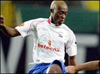 Rudolphe Douala