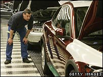 Fábrica de Volvo