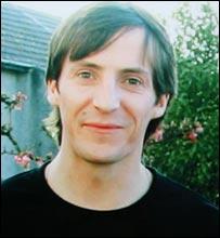 Damien Muir