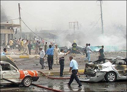 Kirkuk bomb