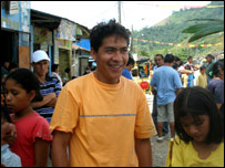 Eduardo Ticeran