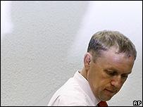 Andrei Lugovoi, ex agente de la KGB
