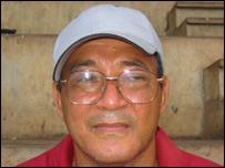Nahim Khadi