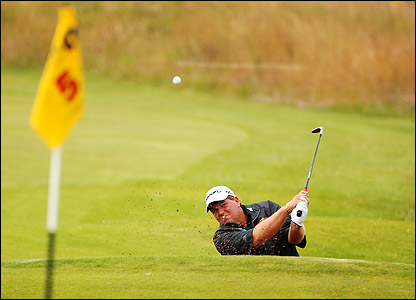 Watch British Open Golf Championship 2008 Live and Free