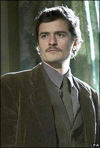Orlando Bloom stars in In Celebration
