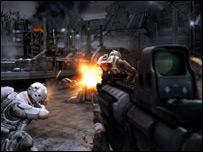 Killzone 2`