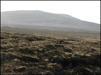 Barvas Moor. Picture by Norman Campbell
