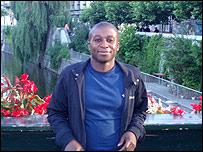 Kofi Sekyere