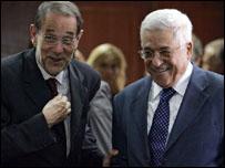 عباس وسولانا
