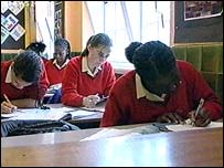 BBC NEWS | UK | Education | Pupil history knowledge &#39;