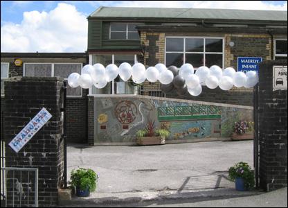 Maerdy Infants School