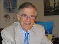 Pete Stark, Democratic House Representative
