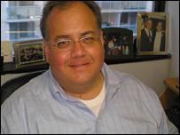 Burns Strider, Democrat faith outreach advisor