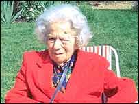 Mrs Thea Zaudy