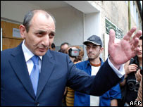 Bako Sahakyan