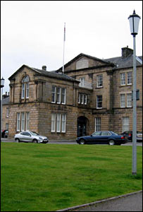 Inverness Royal Infirmary