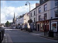 Antrim, N.Ireland