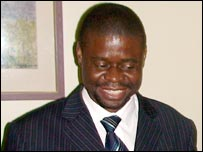 Otive Igbuzor