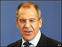 Sergei Lavrov