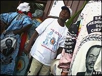 Cameroonian political activists