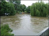 River Ouse, Bucks