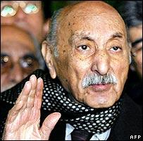 Zahir Shah