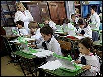 El proyecto de OLPC en Uruguay