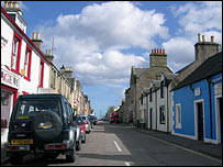 Helmsdale Pic by Undiscovered Scotland