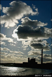 Power station (Getty Images)