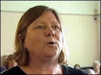 Karen Reissman