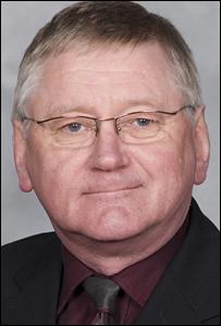 Douglas Paterson [Pic: Aberdeen City Council]