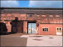 Soho Foundry, Smethwick
