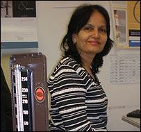 Dr Vuda Nagamma