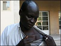 David Awo Farajalla