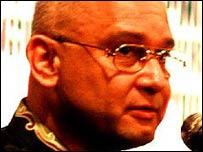 Raja Petra Kamarudin (Image: Malaysiakini)