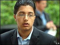 Mohammed Irfan Raja