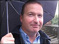 Brian Stephens