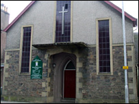 SS Mary and David's Church