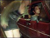Cliente de prostituci�n