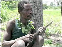 Ngakoutou